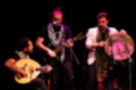 Wasim Arslan & Band