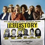 True Story - Le 30 septembre sur Amazon Prime Video