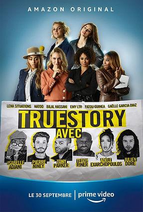 True Story_Saison 2_Amazon Prime Video_Affiche.JPG