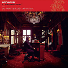 Les pianos de Gainsbourg