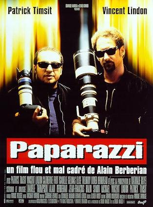 1998 Paparazzi affiche.jpg