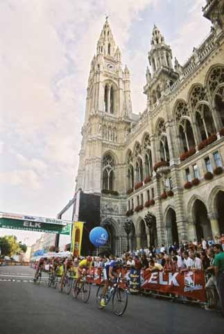 2002: Wiener ELK-Rathauskriterium