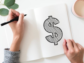 Your 2021 budget: how to get started, step-by-step.