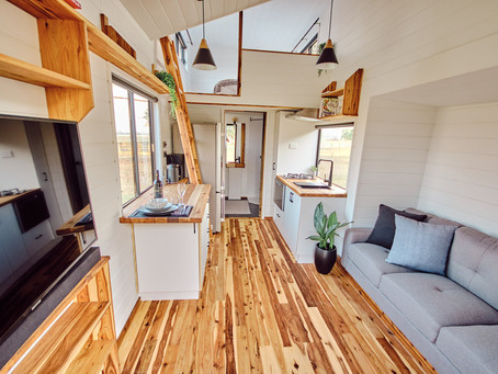 7 tiny homes in Australia you can buy right now