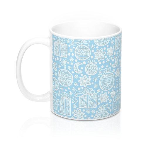 Basic Christmas Mug 1 (#13)