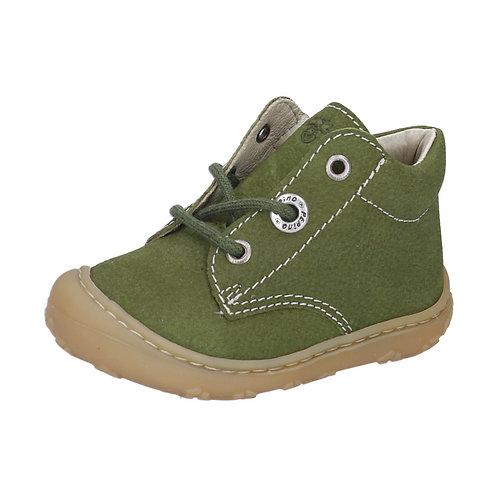Pepino Cory scarpe primi passi pelle nubuck concia naturale