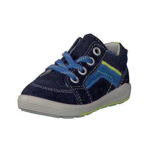 Pepino Leo scarpe sportive pelle lacci