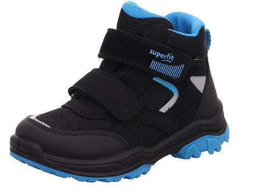 Superfit scarpe scarponcini bambino impermeabili