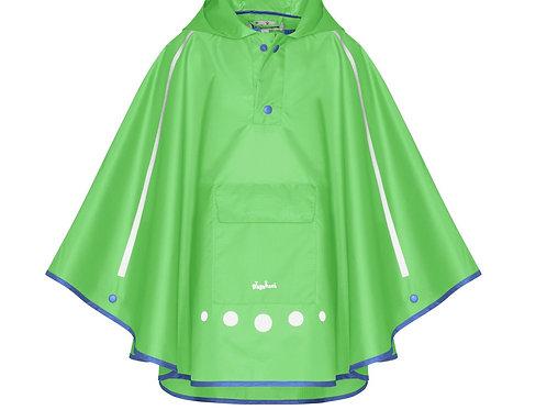 Poncho Mantellina Ventina pioggia Playshoes tascabile