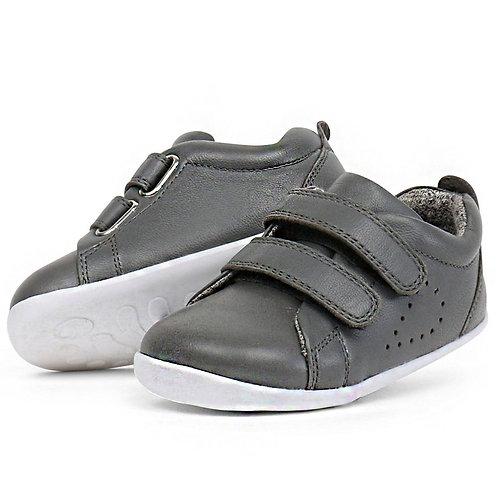 Bobux Grass Court scarpe primi passi in pelle