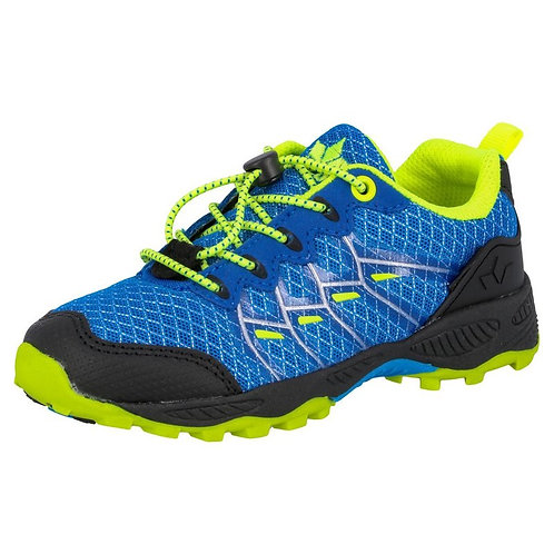 Austin scarpe outdoor membrana  impermeabile avio lime