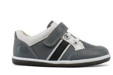 Bobux Sport scarpe sportive in pelle chiusura velcro