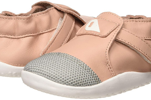 Xplorer Bobux scarpe primi passi super flessibili rosa blush