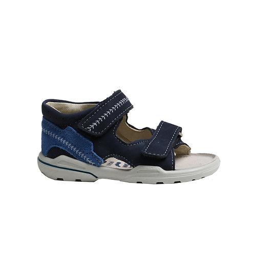 Pepino sandali molto flessibili bambino chiusura velcro