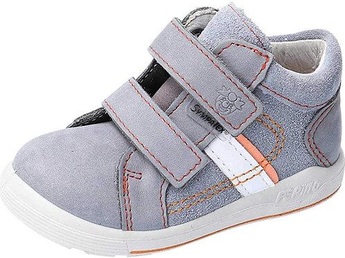 Pepino Laif scarpe sportive pelle impermeabili velcro