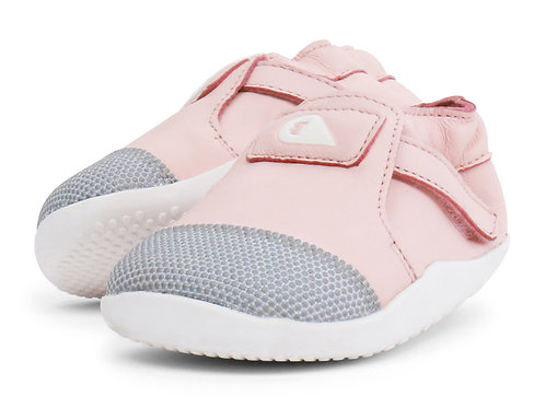 Xplorer Bobux scarpe primi passi super flessibili seashell pink