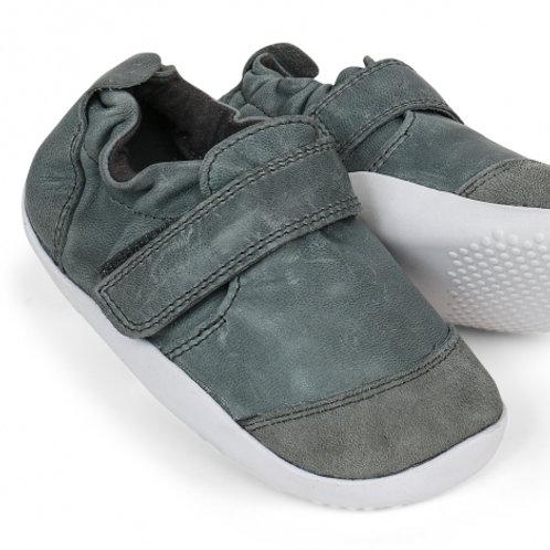Xplorer Marvel Bobux scarpe primi passi super flessibili slate