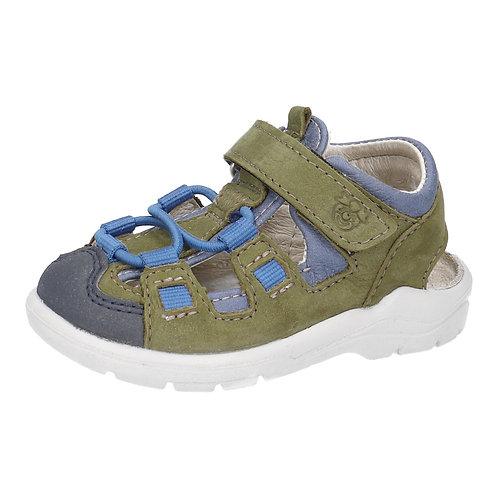 Pepino sandali bambino Marlo molto flessibili chiusura velcro in pelle