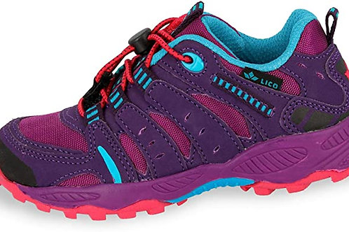 Fremont scarpe outdoor lila pink
