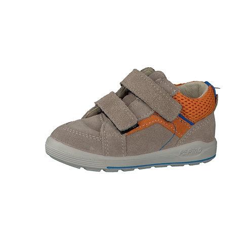 Pepino Leon scarpe sportive pelle velcro