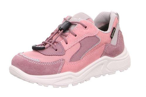 Superfit scarpe sportive bambina laccio con cursore
