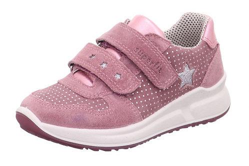 Superfit scarpe sportive bambina ragazzina chiusura velcro