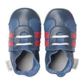 Copia di Bobux soft sole Sport blu