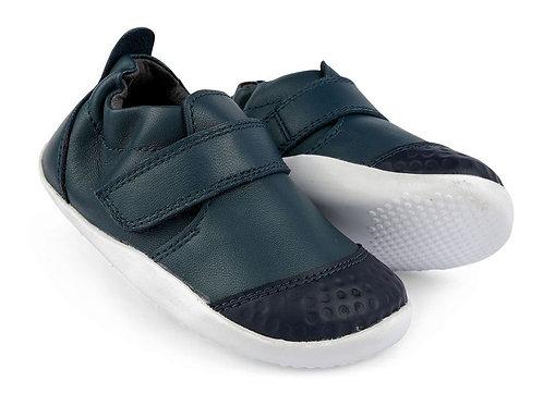 Xplorer Go Bobux scarpe primi passi super flessibili Blu scuro