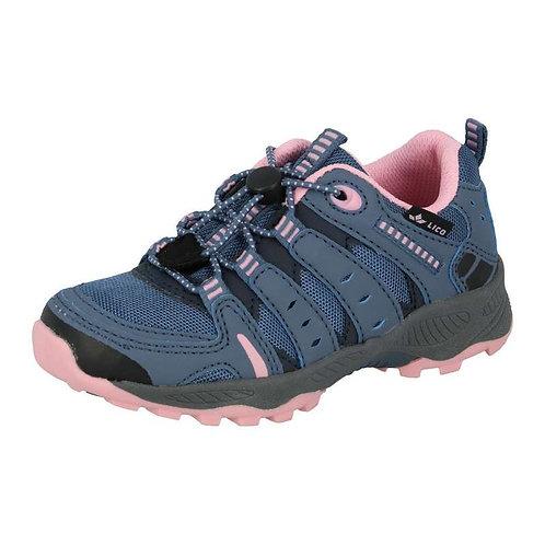 Fremont scarpe outdoor grigio/blu rosa