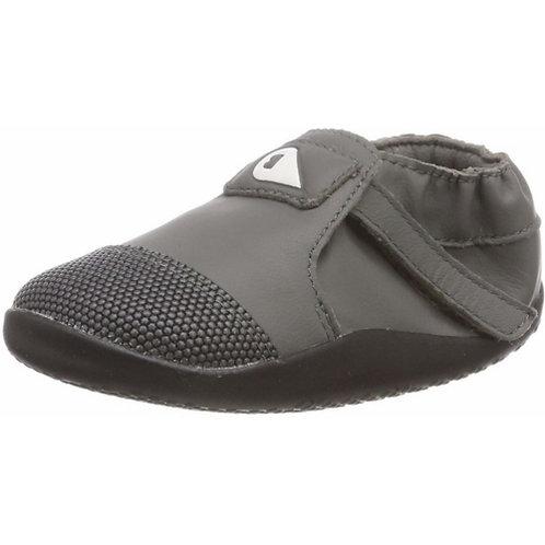Xplorer Bobux scarpe primi passi super flessibili grigio scuro