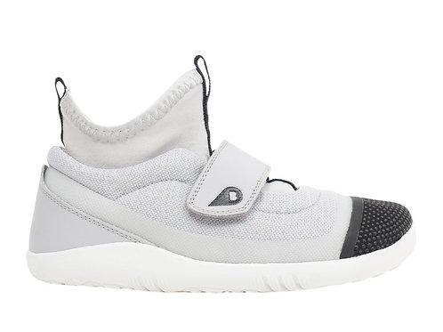 Bobux Hi Dimension scarpe sportive fodera cotone chiusura velcro