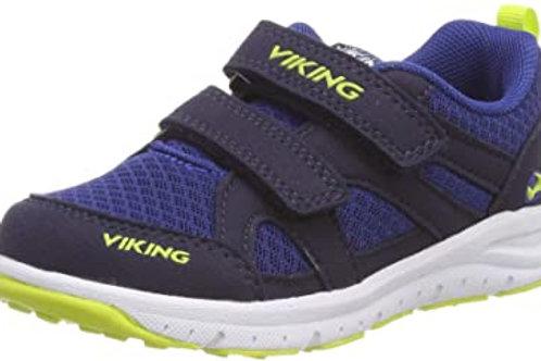 Viking Odda scarpe sportive bambino blu