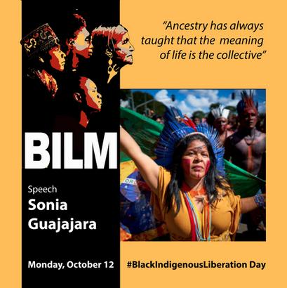 Black Indigeonous Liberation Day