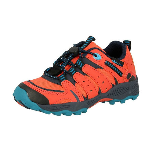 Fremont scarpe outdoor orange