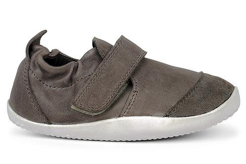 Xplorer Marvel Bobux scarpe primi passi super flessibili Charcoal