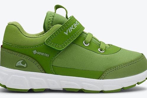 Viking Spectrum scarpe sportive Gore-Tex chiusura lacci elastici e velcro
