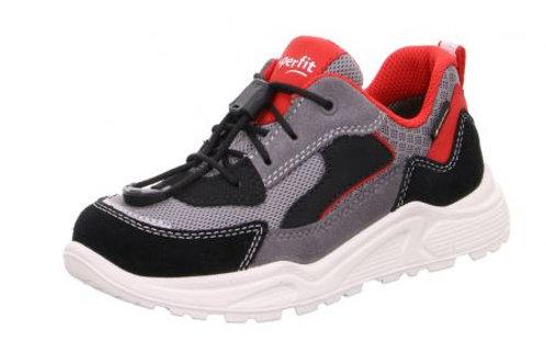 Superfit scarpe sportive impermeabili laccio con cursore Gore-tex
