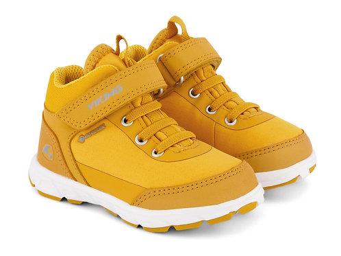 Viking Spectrum Kinderschuhe scarpe sportive Gore-Tex lacci elastici velcro