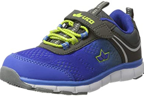 Jump scarpe outdoor avio lime