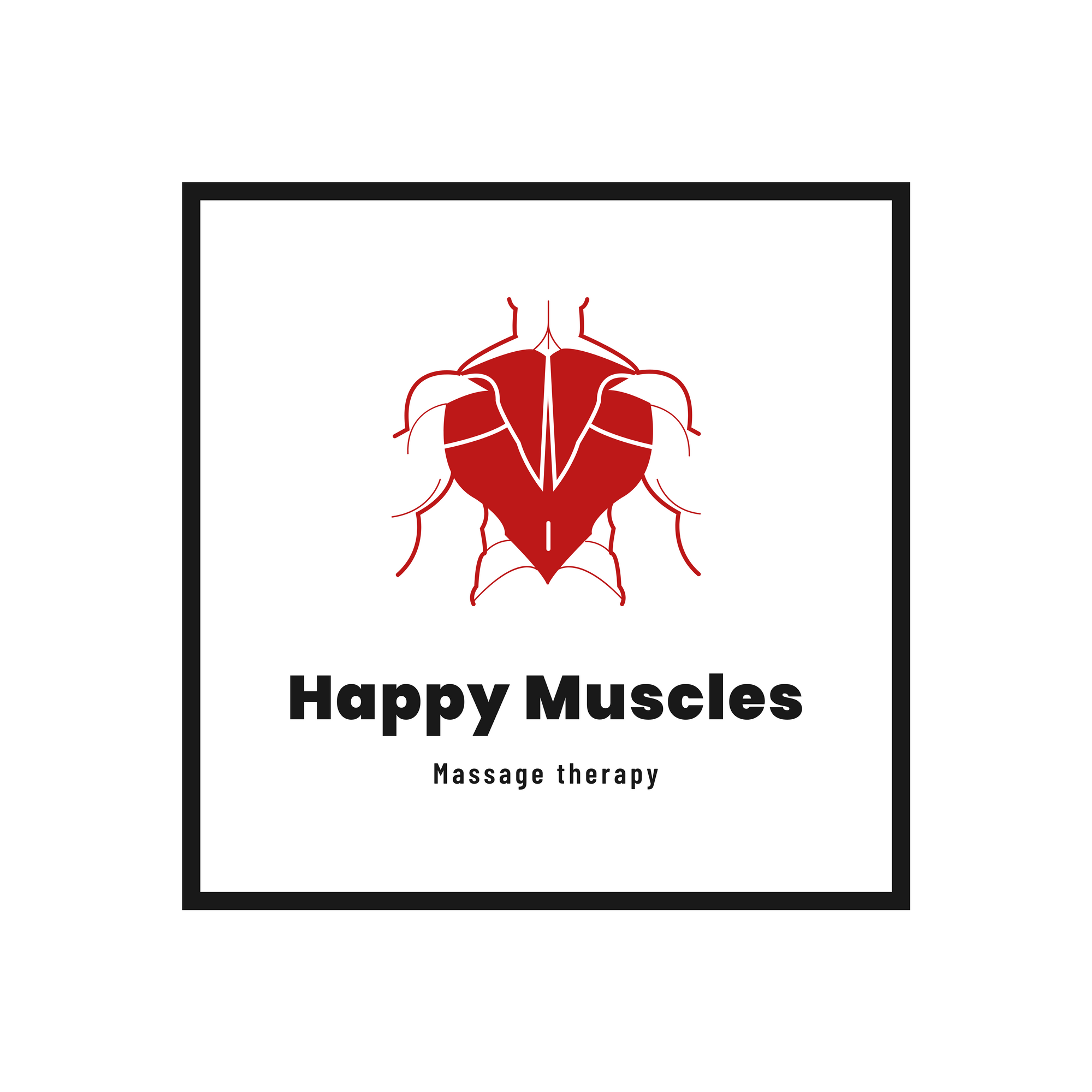 Happy Muscles Original