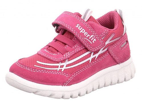 Superfit scarpe sportive bambina fuxia