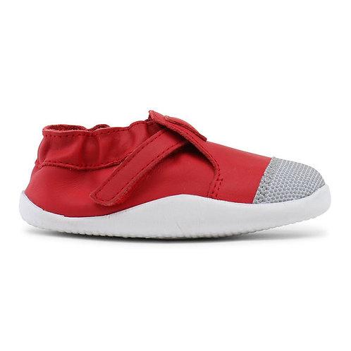 Xplorer Bobux scarpe primi passi super flessibili rosso