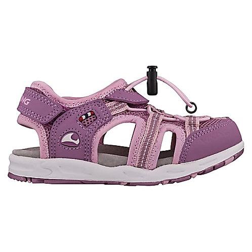 Viking Thrill sandali sportivi bambina pink