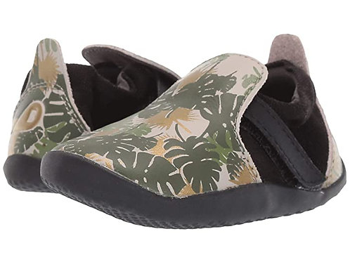 Xplorer Bobux scarpe primi passi super flessibili verde oro
