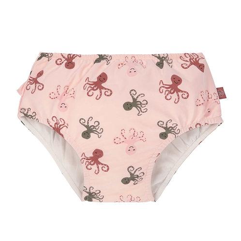 Costume da bagno contenitivo bambina Lässig Badewindel Octopus