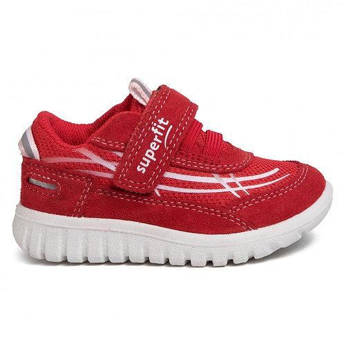Superfit scarpe sportive rosso