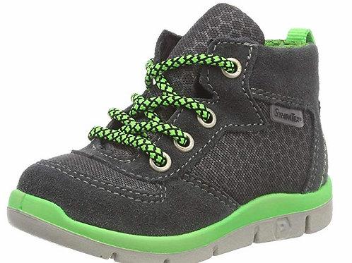 Pepino Pejo scarpe sportive impermeabili lacci