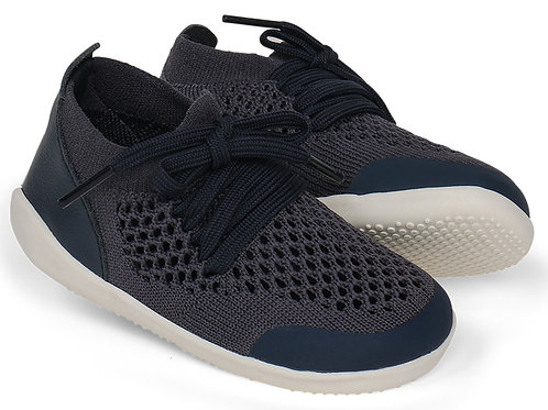 Bobux Knit scarpe primi passi super flessibili traforate