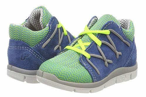 Pepino Mazi scarpe sportive flessibili leggere lacci