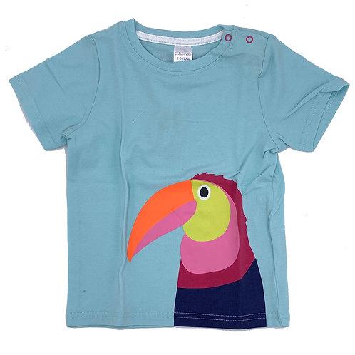 Blade & Rose T-shirt in cotone manica corta
